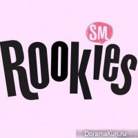 S.M.Rookies