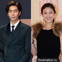 Shin Sung Rok- Kim Joo Won