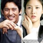 Oh Ji Ho-Lee Soo Kyung