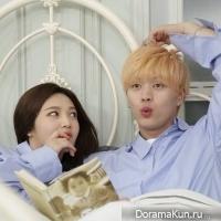 Songjae-Joy