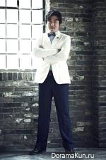 Yoon Je Moon