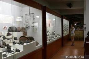 Таиланд. Музей опиума