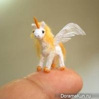 Vietnam miniature