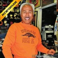 Yoshinobu Kousaka