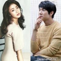 Kang So Ra - Yoo Yun Suk