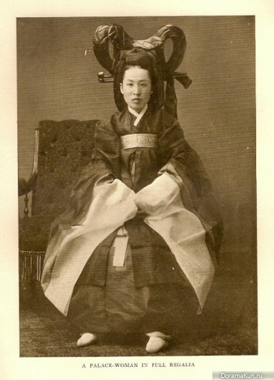 Королева Мёнсонхванху
