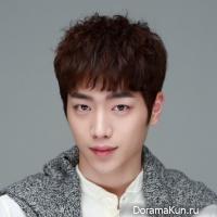 Seo Kang Joo