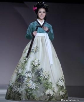 Design hanbok