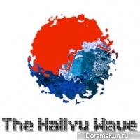 wave Hallyu