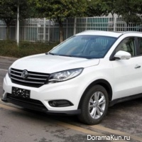 Dongfeng Fengguang 580
