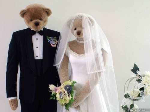 Jeju Island: Teddy Bear Museum