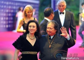 Sammo Hung Kam Bo