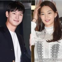 Lee Je Hoon-Shin Min Ah