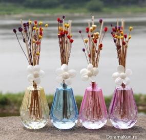 perfume and aromatherapy