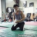 Ji Chang Wook-The K2