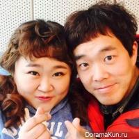 Kim Min Ki-Hong Yoon Hwa