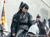 Scarlet Heart-Gwangjong