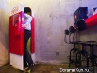 hidden bars of Shanghai