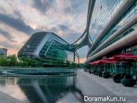 Shanghai-SOHO