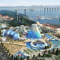 Dream Island in Korea