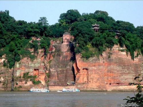 Buddha of Lasuna