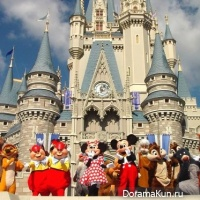 Disneyland-Shanghai