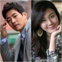 Lee Sang Yoon-Kim Ha Neul