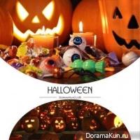 Halloween/DoramaKunCLUB