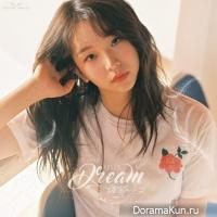 Kassy(케이시) Dream