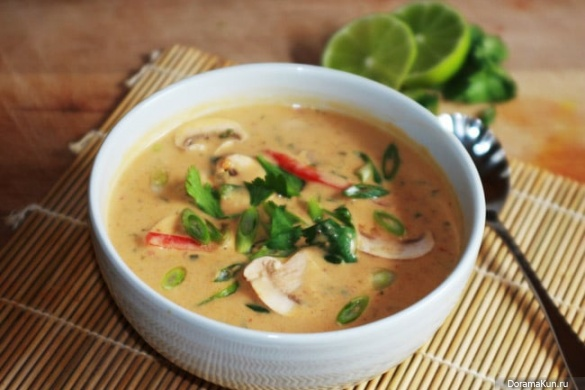 Top 10 best Thai dishes