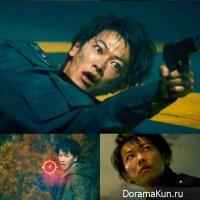 Ajin/Sato Takeru