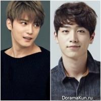 Kim Jae Joong/Seo Kang Joon