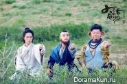 A Chinese Odyssey: Love of Eternity/大话西游之爱你一万年