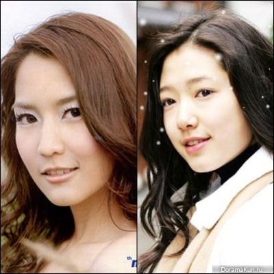 Jakajun Akumsiri Suwannasuk /Park Shin Hye