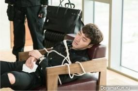 Byun Hyuk's Love