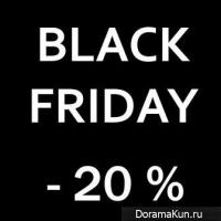 black Friday