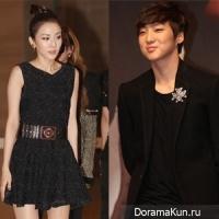 Sandara Park - Kang Seung Yoon