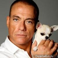 Jean- Claude Van Damme