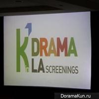 K-Drama in LA