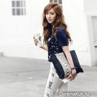 Jessica (Jung Soo Yeon)