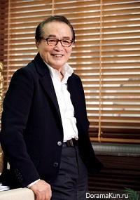 Shin Young-Kyun