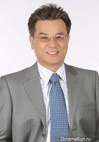 Kang Woo Suk