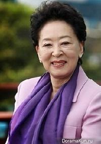Kim Ji Mi