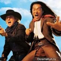 Owen Wilson - Jackie Chan