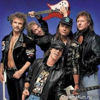 Scorpions - Pentaport
