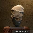smiling stones