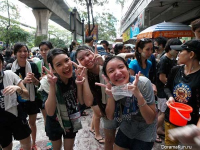 Что такое сабай по тайски
