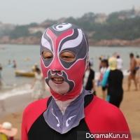 China Swimwear