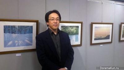 Abe Toshiyuki