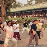 centenarians Guizhou